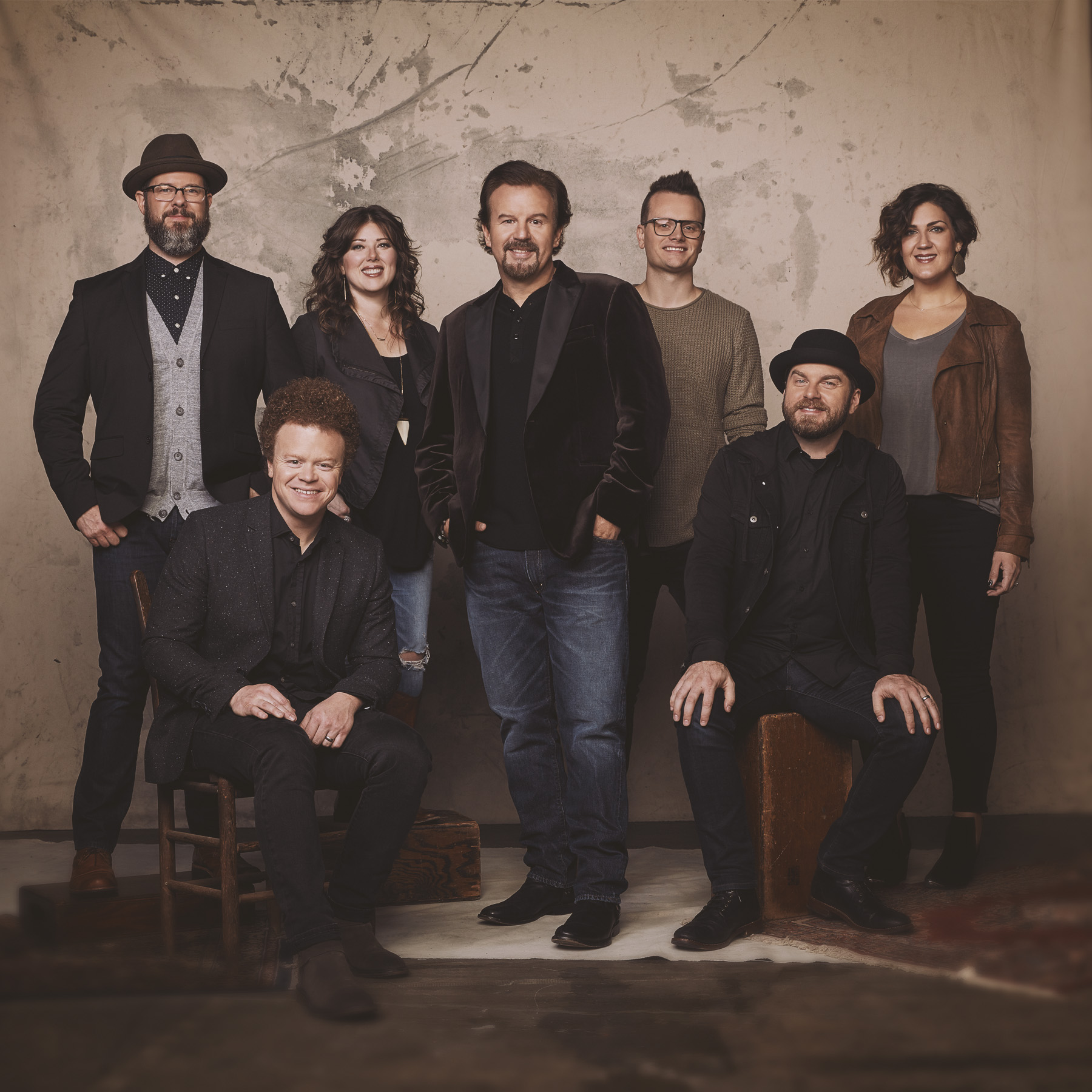 Casting Crowns 2