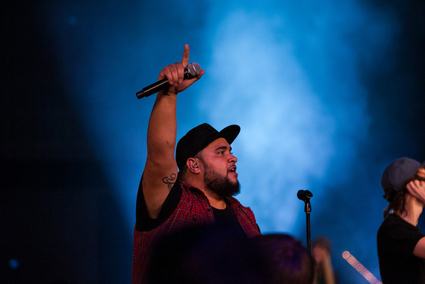 Hillsong Worship David Ware