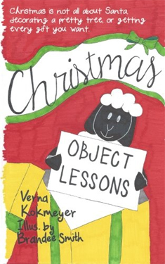 Christmas Object Lessons235