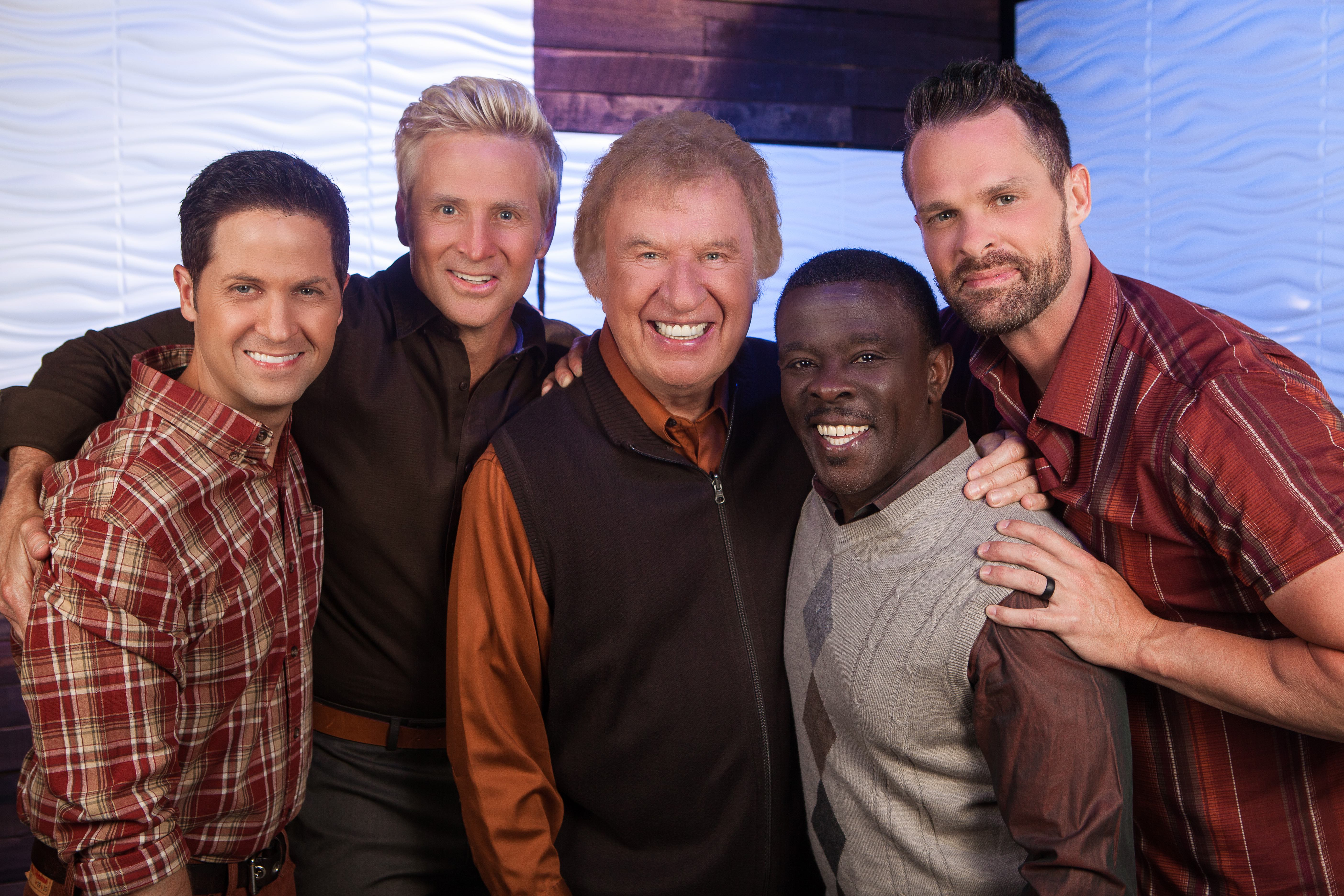 Gaither Vocal Band fall2019