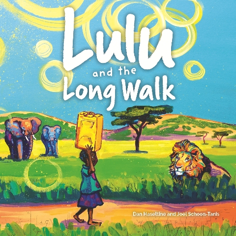 LuluBook Cover